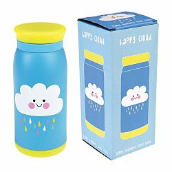 Antikoro fľaša Rex London Happy Cloud, 350 ml