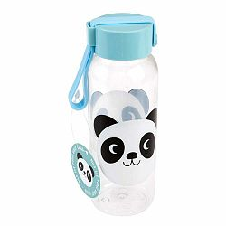 Fľaša na vodu Rex London Miko The Panda, 340 ml