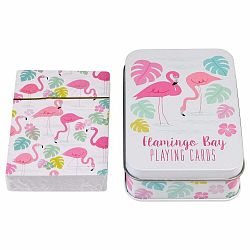 Hracie karty Rex London Flamingo Bay