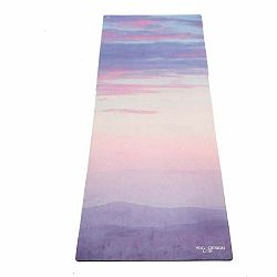 Podložka na jogu Yoga Design Lab Sunrise, 1,8 kg