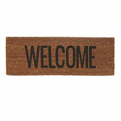Rohožka PT LIVING Welcome Coir, 75 × 26 cm